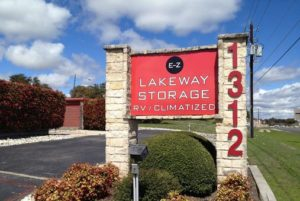Delicieux WELCOME. EZ Lakeway Storage ...